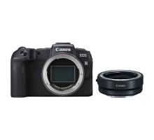 Canon EOS RP Body+Adapter