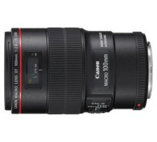 Canon EF 100 f/2.8L Macro IS USM